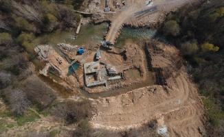 Malatya'nın 100 yıllık su ihtiyacı karşılanacak