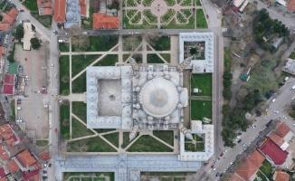 Osmanlı mimarlık sanatının muhteşem yüzyılını inşa etmiş bir dahi: Mimar Sinan