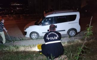 Bursa'da silahlı kavgada 1 kişi yaralandı