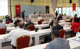 Bursa'dan Gaziantep ve Diyarbakır'a uçuşlar temmuz ayında başlayacak