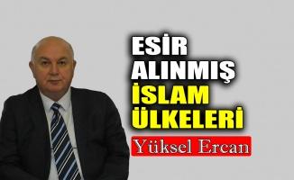 Esir alınmış İslam ülkeleri