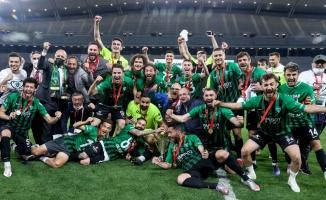 Futbol: Misli.com 2. Lig play-off finali