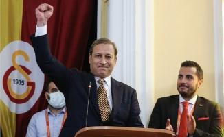 Burak Elmas'tan Fatih Terim açıklaması