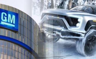GM'den elektrikli araç hamlesi