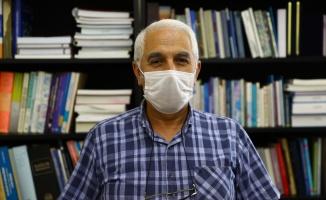 Halk sağlığı uzmanından