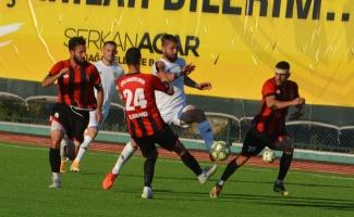 İzmir Aliağaspor FK fırtına gibi