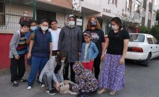 Kocaeli'de yavru köpeği ezerek öldürdüğü iddia edilen sürücüye idari para cezası verildi