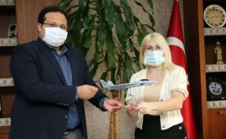 Milli Muharip Uçak'ın yazılımları Akdeniz Üniversitesi'nde yapılacak