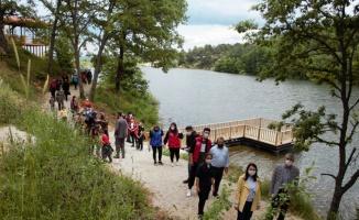 Pazaryeri'nde 5 Haziran Dünya Çevre Günü etkinliği düzenlendi