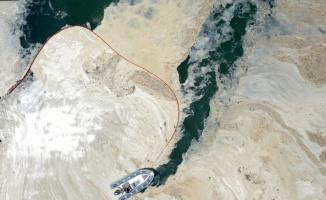 Yalova'da müsilaj temizleme çalışmaları devam ediyor