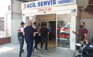 Balıkesir merkezli 8 ilde terör örgütü DEAŞ'a yönelik operasyonda 14 şüpheli yakalandı