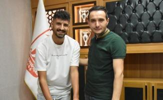 Balıkesirspor iç transferde 5 oyuncusu ile yeniden anlaştı