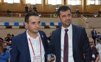 Balıkesirspor'da kulüp başkanlığına Özgür Yılmaz seçildi