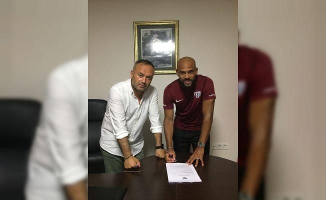 Bandırmaspor, Demokratik Kongolu futbolcu Mulumba'yı transfer etti