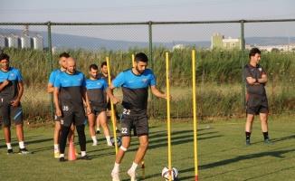 Bandırmaspor yeni sezonda mücadeleci bir takım kimliğine bürünmeyi hedefliyor