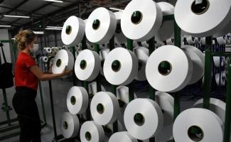 Bursalı tekstil firması ipliği de kendisi üreterek katma değerini artırdı