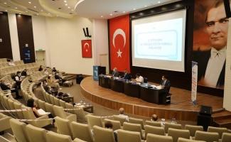 Çanakkale'de İl İstihdam ve Mesleki Eğitim Kurulu Toplantısı düzenlendi