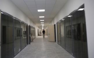 Kocaeli'de İş Mahkemeleri'nde son rötuşlar