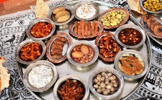 Malatya'dan UNESCO'ya bir başvuruda gastronomi alanından