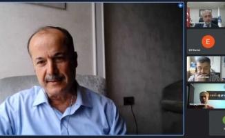 Sakarya Üniversitesinde Yunus Emre ve Türkçe Yılı Konferansı düzenlendi