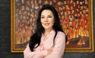 Sinema sanatçısı Neşe Aksoy, iddialı geliyor