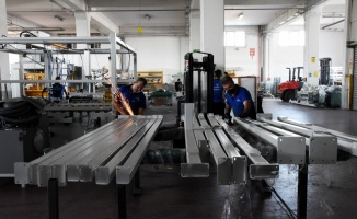 Türkiye yatak endüstrisi sektörü 2023'te 3 milyar dolarlık ihracat hedefliyor