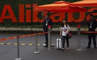 Alibaba'da cinsel istismar soruşturması