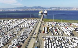 Araçlarda ÖTV'ye esas matrah limitleri değişti