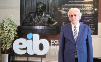 EİB, ihracatta 15 milyar doları aştı
