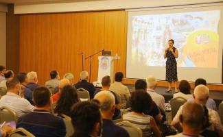 İzmir'de Efes Alan Yönetim Planı güncellendi