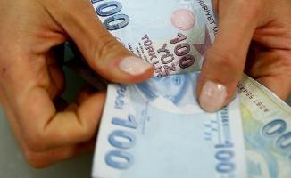 Kamu işçilerinin taban ücreti 4 bin 100 lira oldu