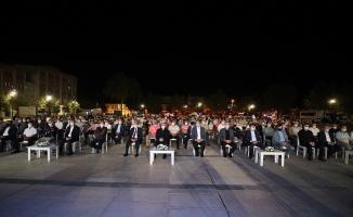 Sakarya'da depremin 22. yılı Demokrasi Meydanı'nda anılacak