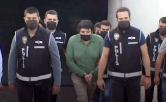 Tosuncuk'un tutukluluk haline devam