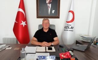 Türk Kızılay Gölcük Şubesi gelir oluşturacak alanlar için proje hazırladı