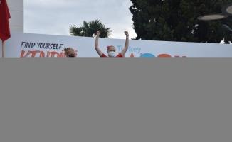 2021 Dünya Gençler Oryantiring Şampiyonası Kocaeli'de başladı