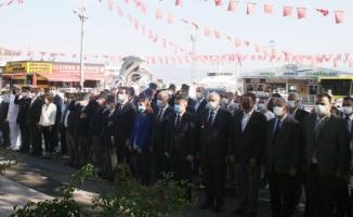 Bursa'da Mudanya'nın kurtuluşunun 99. yılı kutlandı