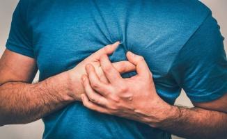Kalp ritim bozukluğu ani ölüme neden olabiliyor