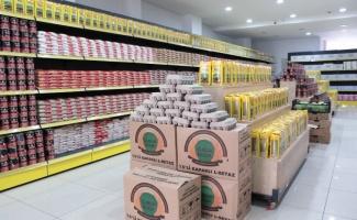Kocaeli İzmit'te Gıda Bankası artık dijitalde