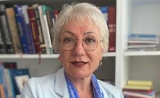 Sema Karaoğlu'ndan 'Gaziler Günü' mesajı