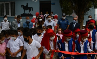 Sındırgı'da İlköğretim Haftası kutlandı