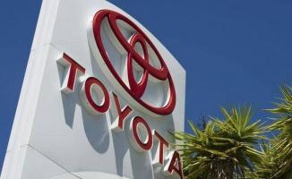 Toyota küresel araç üretimini düşürecek
