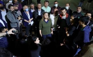 Vadi İzmit üniversitelilere evlerini açıyor