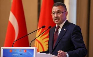 Yerli aşı TURKOVAC'a Kırgızistan talip