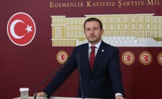 Ahmet Kılıç'tan bütçe açıklaması