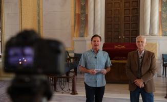 Amerikalı televizyoncular, Osmanlı'nın sahip çıktığı Yahudileri ekranlara taşıyacak