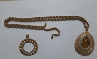 Balıkesir'de altın ve hayvan hırsızlığı şüphelileri yakalandı