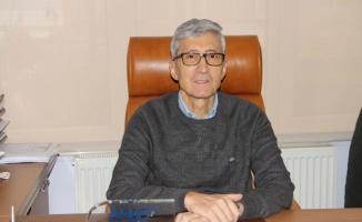 Bandırma Ticaret Odası Başkanı Sezgin, projelerle daima büyüdüklerini belirtti