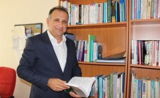 Bandırma'da ceviz fidanı üretiminde kalite artışı için
