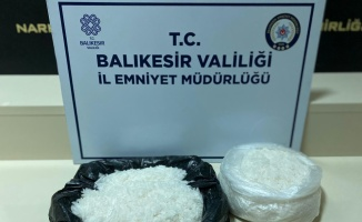 Bandırma'da uyuşturucu operasyonunda yakalanan şüpheli tutuklandı