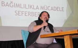 Bandırma'da uyuşturucu semineri düzenlendi